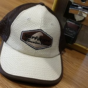 Hawaii Surfware Hat NWOT